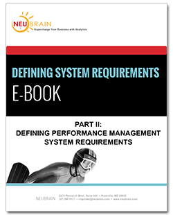 Performance Management Requirements E-Book