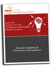 Budgeting and Performance Management