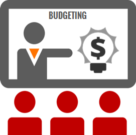 Budgeting Training