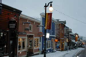 Photo: Park City -  Budgeting for Outcomes