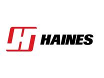 J.J. Haines