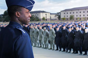 Photo: US Air Force Business Analytics and Budgeting