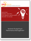 Budgeting Solution Brochure