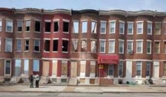 Photo: Housing Authority Baltimore City Budgeting
