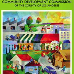 Photo: LA County CDC Budgeting