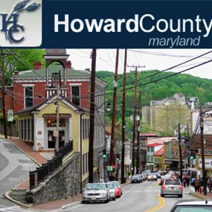 Photo: Howard County MD Budgeting