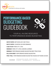 Performance-based Budgeting Guidebook