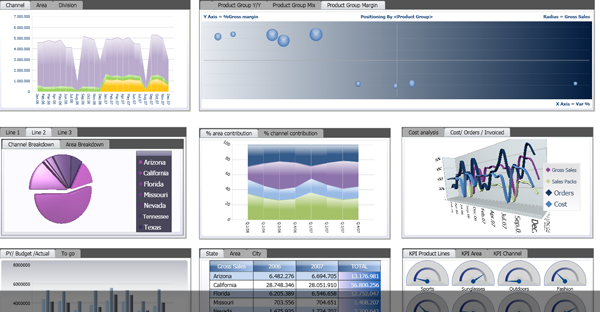 ANALYTICS FOR SUPPLY CHAIN PROFESSIONALS